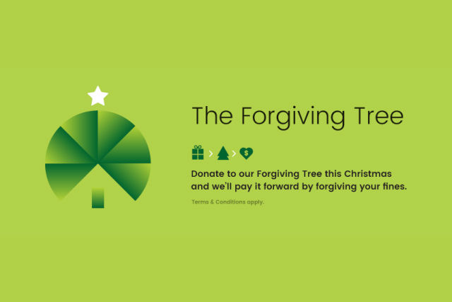 The Forgiving Tree – 'Tis the Season for Giving at Casey Cardinia Libraries