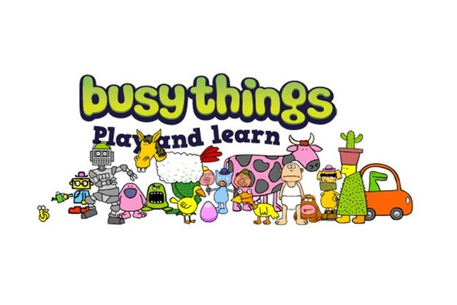 BusyThings