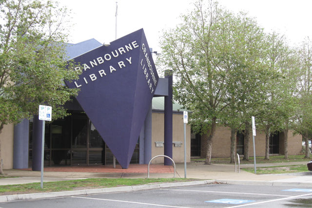Book Sale – Friends of Cranbourne Libraries