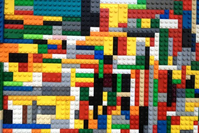 Lego Club Plus – Doveton