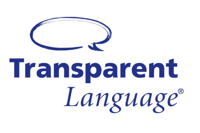 Transparent Language Learning Online