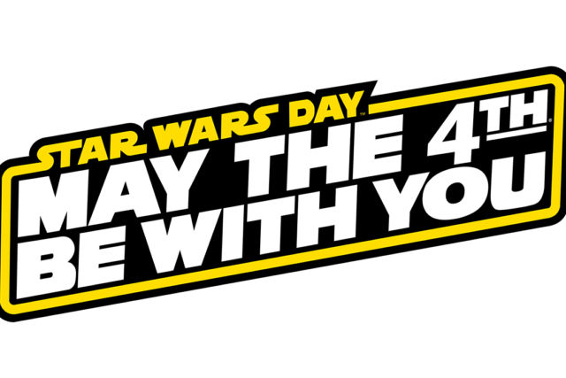 May the 4th Be With You – Pakenham