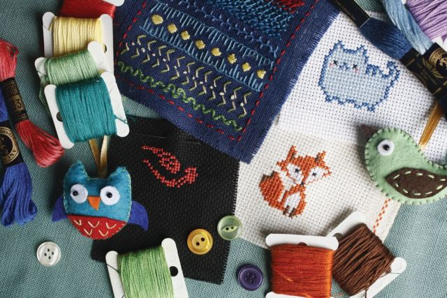 Crafternoon – Pakenham