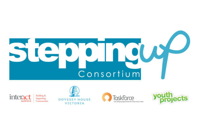 Stepping Up Consortium Cranbourne (Partners in Recovery)