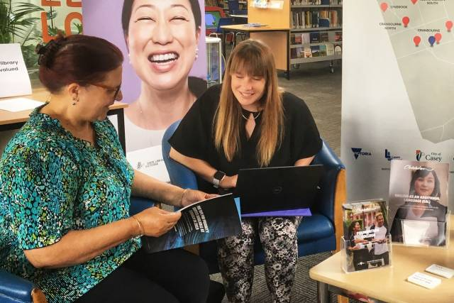 Free and low-cost learning opportunities in Casey