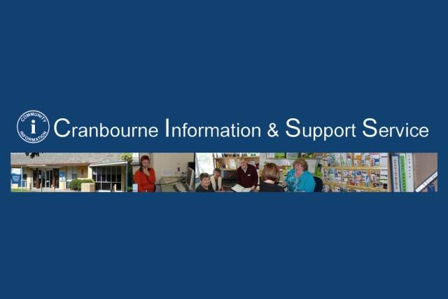 Cranbourne Information & Support Service Inc (CISS)