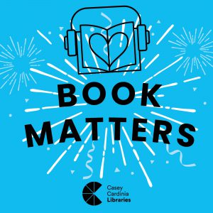 casey cardinia libraries podcast
