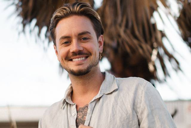 Mental Health Matters – Casey Cardinia Libraries Chat with Mitch Wallis