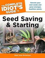 Complete Idiots guide to seed saving