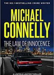Law of Innocence by Michael Connelly