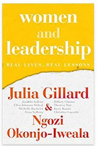 Women and Leadership_Amy Gregorovich